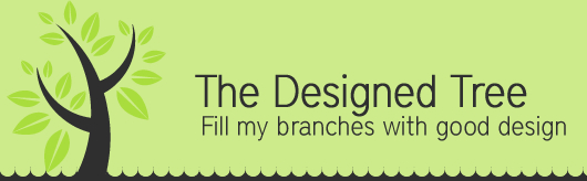 The Designed Tree – CSS Design Gallery