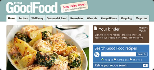 http://www.bbcgoodfood.com/