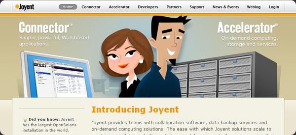 http://www.joyent.com/