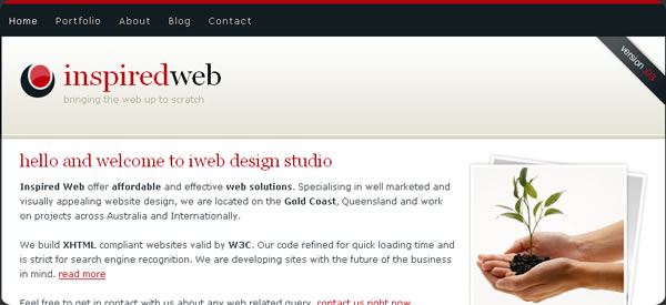 http://www.inspiredweb.com.au/