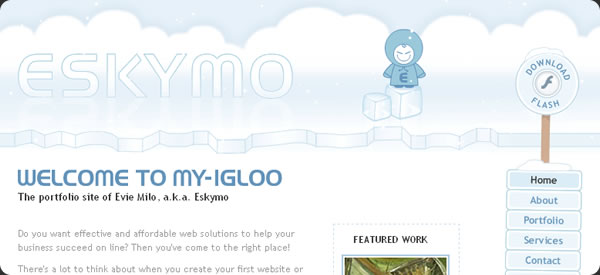 http://www.my-igloo.net/