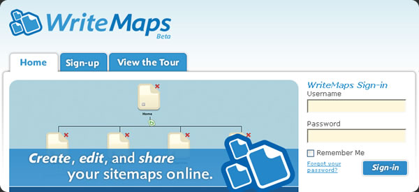 http://www.writemaps.com/
