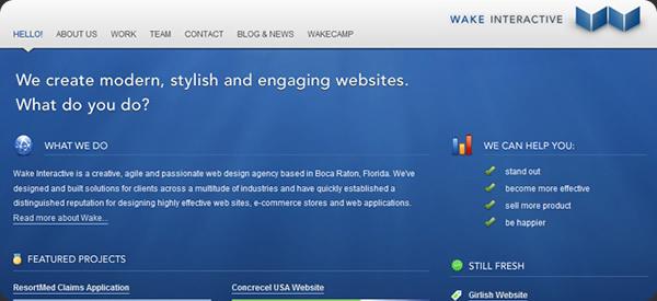 Wake Interactive