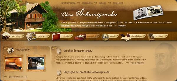 Schwaigrovka