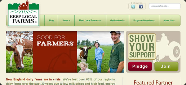Keep Local Farms